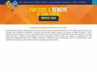 Promocaotangeclubsocial.com.br - Account Suspended