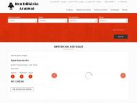 Imobiliariaarapua.com.br