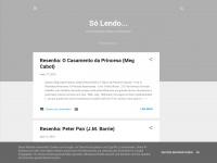 sohlendo.com.br