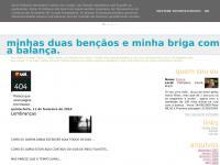 minhasegundabencao.blogspot.com