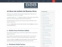 bbboutlet.com