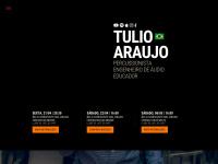 tulioaraujo.com