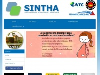 sintha.com.br