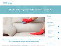lavadordesofa.com.br