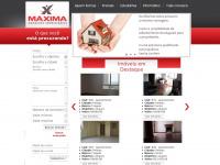 Imobiliariamaxima.com.br