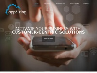 Appsizing.pt - appSizing | Re-imagining the future of your business
