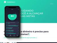 Investira.app - Investira - Ajudando vc a alcançar suas metas