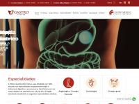 Gastrocenter | Centro Médico Stella Central | Gastroenterologia e outras especialidades médicas e exames em Juiz de Fora