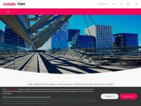 Oslo - Guia de viagens e turismo em Oslo
