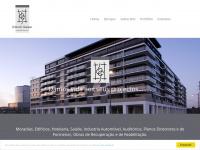 orlandogaspararquitectos.com