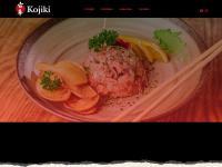 Kojiki Culinaria Japonesa   Recreio   Buzios - Entregando Delícias da Culinária Japonesa