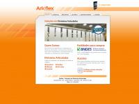 arkflex.com.br