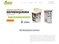 refresqueirasufruit.com.br