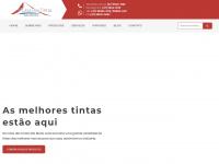Casadastintassaobento.com.br - Casa das Tintas São Bento | Residencial, Automotivo e Industrial