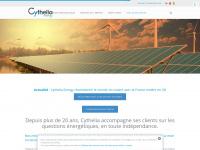 Cythelia.fr - Cythelia energy