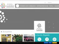 Terresdelorraine.org - Terres de Lorraine : Le pays coopérative