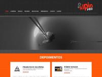 Alpinpro.com.br
