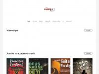 kuriakosmusic.com