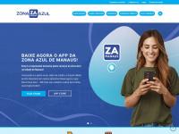 Zamanaus.com.br