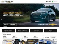 automecchevrolet.com.br