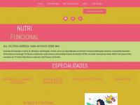 Erikanobreganutrifuncional.com.br