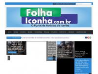folhaiconha.com.br