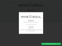 wineandsoul.com
