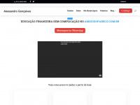 alessandrogon.com.br