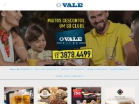 clubeovale.com.br