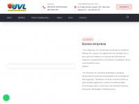 Jvlmaquinas.com.br - JVL Máquinas Soluções em Automação Industrial - Router