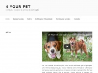 4yourpet.net