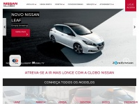 globonissan.com.br