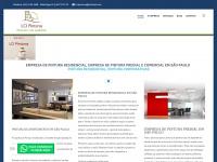 lcipinturas.com.br