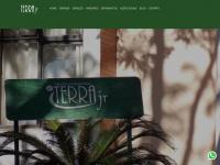 terrajr.com