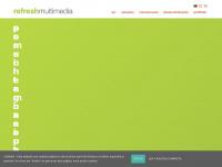 refreshmultimedia.com