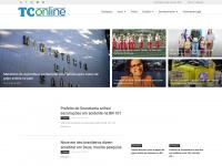 Tconline.com.br - TC Online - Notícias de São Mateus e região