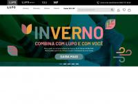 Lupo Oficial | Loja Online | Roupas Esportivas, Moda Íntima Feminina e Masculina