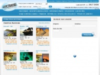 luxtravel.com.br