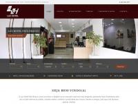 Luz Hotel - Pato Branco