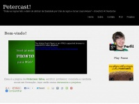 petercast.net