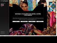 Maccosmetics.com.br - MAC Cosmetics - Official Site
