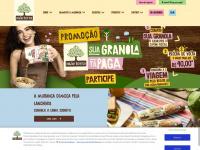 Maeterra.com.br - Mãe Terra - Produtos Naturais e Orgânicos - Inicial