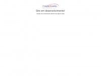 Magiadospes.com.br - Magia dos Pés Calçados - Site em reformulação