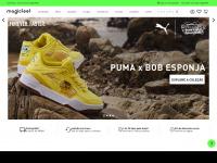 Magicfeet.com.br - magicfeet | tênis e calçados infantis