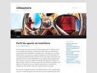 Villaaymore.com.br - Villa Aymoré - Landmark Properties