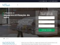 flashlavanderia.com.br
