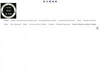 Canaldorock.com.br