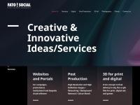 fatosocial.com
