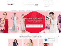 Queenabelle.pt - Vestidos de Cerimonia / Festa, Vestidos de Noiva Portugal - QueenaBelle Portugal