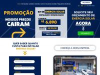 Gbsolar.com.br - Energia Solar em Londrina - GB SOLAR